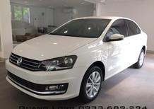Volkswagen Polo Sedan AT nhiều màu - Sedan phân khúc B nhập khẩu chính hãng - Quang Long 0933689294
