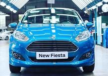 Cần bán xe Ford Fiesta Ecoboost 2018 xe đủ màu giao ngay