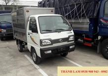 Cần bán xe tải Thaco Towner800 đời 2017 giá cả tốt nhất, xe tải Towner 500 kg, 600kg, 700kg, 800 kg, 900kg
