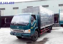 Bán xe tải Chiến Thắng 4,5 tấn, 4,9 tấn Hải Dương trả góp 100 triệu