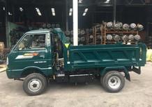 Bán xe tải Ben Chiến Thắng 1 tấn Hải Phòng, xe tải  ben 1,2 tấn Hải Phòng