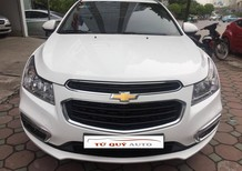 Xe Chevrolet Cruze LTZ 1.8AT 2016