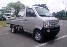 Bán xe tải nhỏ Dongben 870kg thùng dài 2m45, hỗ trợ trả góp 90%
