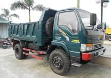 Ô tô tải ben Chiến Thắng Hải Dương bán xe ben 2,5 tấn 2 tấn rưỡi 80 triệu