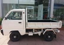 Cần bán xe Suzuki Super Carry Truck năm 2017, màu trắng