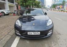 Cần bán lại xe Porsche Panamera đời 2010, nhập khẩu