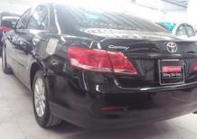 Bán Camry 2.4G 2010, màu đen, giá cạnh tranh