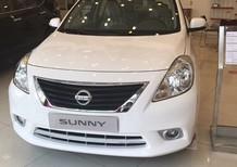 Sunny Số Tự Động 2017 giá hấp dẫn 509 triệu, Giao xe ngay 0909.914919 9