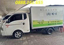 Hà Nội bán xe tải Hyundai Porter Cũ đông lạnh 2013 LH: 0888.141.655