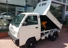 Đại lý bán xe tải ben Suzuki tại Quảng Ninh