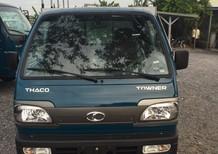 Bán Thaco Towner 800 thùng bạt, đời 2020 hoàn toàn mới