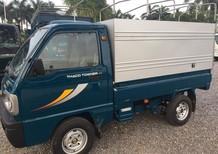 Bán ô tô Thaco TOWNER 800 mới, màu xanh lam, giá 168tr