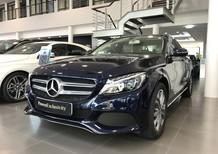 Cần bán xe Mercedes đời 2016, màu xanh lam