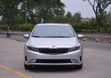 Kia Gò Vấp - Kia Cerato 2.0 AT màu bạc 100% - Giá hấp dẫn - Hỗ trợ vay trả góp 90% - LH 0982.292.338