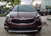 Kia Rondo 2017, phiên bản mới, sang trọng, tiện nghi