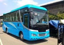 Xe khách cao cấp Samco Felix GI 29/34 chỗ ngồi - động cơ 5.2