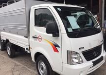 Xe Tata Ấn Độ nhập khẩu thay thế Suzuki - tải trọng 1t2 máy dầu