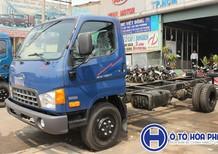 Bán xe tải HD800 máy Hyundai