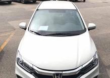 Bán xe Honda City 1.5 đời 2018, màu trắng, 599 triệu