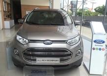 Ford Ecosport 2017 giá tốt nhất thị trường, giá nào cũng bán, bán xả kho