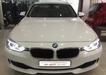 Cần bán lại xe BMW 3 Series 328i 2.0AT đời 2014, màu trắng, xe nhập