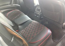 Bán Audi Q7 máy 3.6L đời 2009, màu trắng
