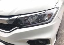 Cần bán xe Honda City 1.5 CVT đời 2018, màu trắng giá cạnh tranh