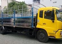 Bán xe tải DongFeng B170 nhập, xe DongFeng B170 Hoàng Huy mới 2017