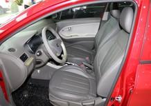 Cần bán Kia Morning sản xuất 2017, màu đỏ