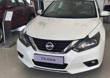 Cần bán Nissan Teana SL 2017, màu trắng, GIÁ ƯU ĐÃI 1.449Triệu >> Hotline : 0909.914.919 (Mr.PHÚ)