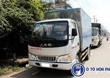 Xe tải Jac 2t4 giá cạnh tranh, thu hồi vốn nhanh