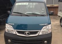 Bán ô tô Thaco Towner 990 2017, màu xanh lam, 227 triệu