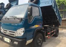 Cần bán Thaco Forland FDL490C 2017, màu xanh lam, giá tốt