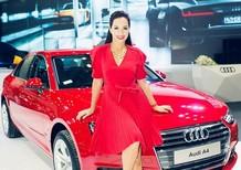 Cần bán Audi A4 Đà Nẵng, xe nhập giá tốt, khuyến mãi lớn trong tháng, Audi Đà Nẵng