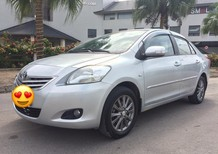 Tôi cần bán chiếc xe Toyota Vios 1.5E/MT đời 2010 màu bạc chính chủ tên tôi, giá bán 298 triệu