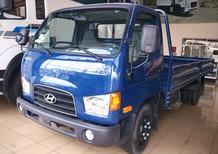Xe tai Hyundai Hyundai HD650 6,5 tấn thùng dài 5m, giá ưu đãi