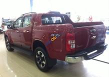 Bán Chevrolet Colorado High Country 2018 đủ màu, nhập khẩu chính hãng, ưu đãi khủng từ nhà máy