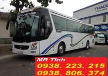 Giá xe 47 chỗ Universe Thaco TB120s w375ps mới nhất