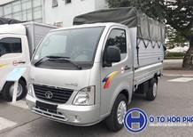 Xe tải Tata 1t2 máy dầu, nhập khẩu Châu Âu, chạy bền, tiết kiệm nhiên liệu