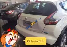 Bán ô tô Nissan Juke năm 2016, màu trắng, xe nhập