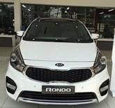 Kia Gò Vấp bán Kia Rondo phiên bản mới chính hãng đầy đủ các phiên bản, giá tốt, hỗ trợ vay vốn lên đến 90%