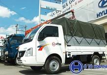 Cần bán xe tải 1 tấn - dưới 1,5 tấn năm 2017, màu xanh lam, nhập khẩu chính hãng