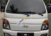Bán ô tô Hyundai Porter sản xuất năm 2012, màu trắng, xe nhập còn mới, 310tr