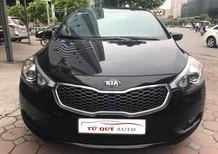 Xe Kia K3 2.0AT 2015, màu đen