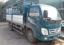 Bán xe tải 5 tấn phiên bản mới Ollin 500B tại Thaco Hải Phòng 0936766663