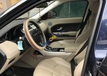 Bán LandRover Range Rover Evoque 2.0 2015, màu xanh lam, xe nhập chính chủ