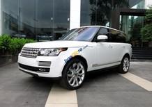 Cần bán xe LandRover Range Rover HSE 3.0 Supercharge năm sản xuất 2015, màu trắng, nhập khẩu