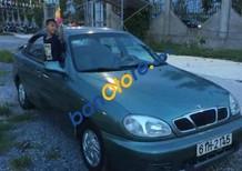 Cần bán gấp Daewoo Lanos sản xuất 2003