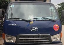 Cần bán xe Hyundai HD 72 năm 2012, màu xanh lam chính chủ