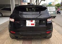 Bán xe Range Rover Evoque Dynamic 2014 màu đen.